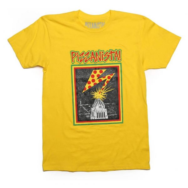 Banned in L.A. T-Shirt