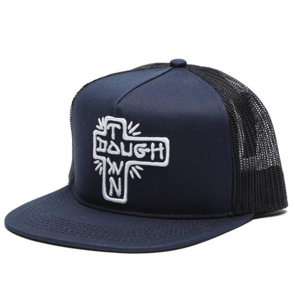 Dough Town Snapback Hat