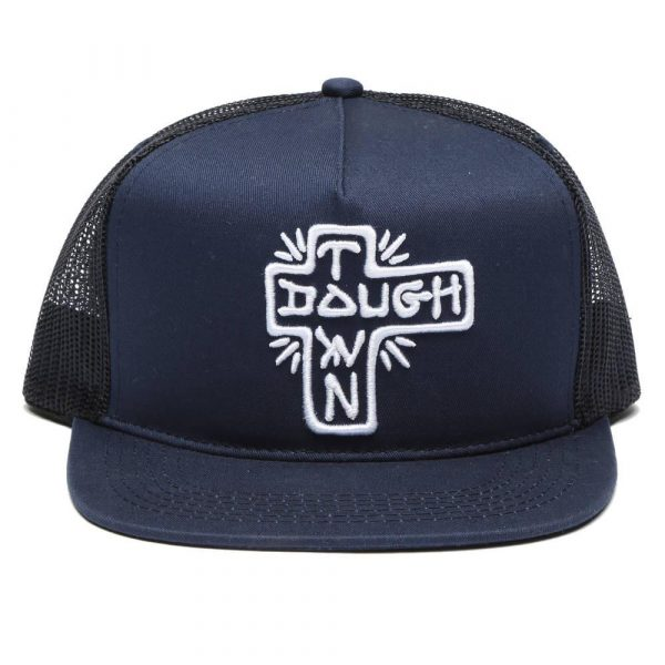 Dough Town Snapback Hat