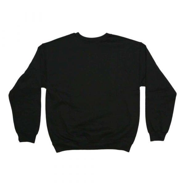 Rat Slices Crewneck Sweatshirt