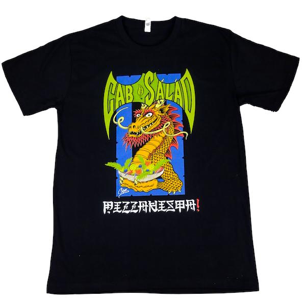 Cab Salad T-Shirt